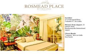 Rosmead Place, Colombo, Sri Lanka by Thilanka