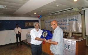 eLanka   Royal College 57 GROUP MEMBER – NALIN GUNASEKERA – Introducing LNG to Sri Lanka's energy mix