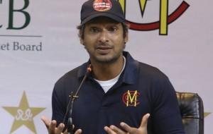 Sangakkara to join Rajasthan Royals as director of cricket
