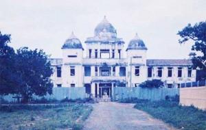 From Jaffna library to University – politics of identity-By Harim Peiris
