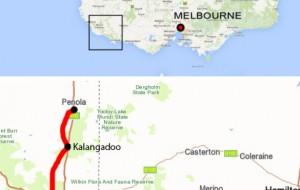 eLanka   OVERVIEW-Aussie Camino