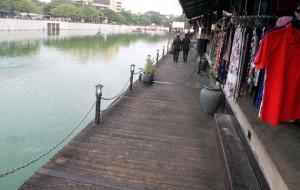 eLanka   Floating Market to reopen tonight
