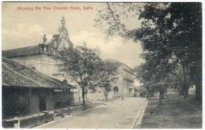 eLanka   Galle Sri Lanka – Holding the Fort