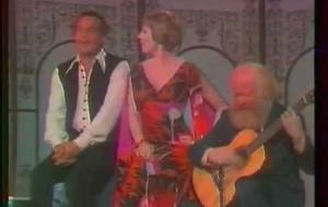 eLanka   Harry Belafonte & Julie Andrews