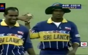 Sri lanka vs Australia 1996 world cup final full match highlights – 25 years since Sri Lanka won the world cup in 1996!.
