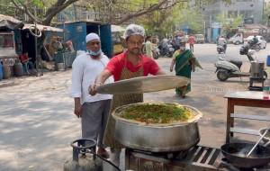 eLanka | Street Side Chicken Biryani