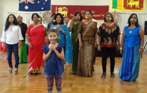 eLanka | A MEMMORABLE NEW YEAR CELEBRATION – by Mr Nimal Sedera: Brisbane
