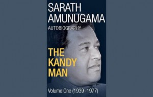 """""""The Kandy Man''-REVIEW BY TISSA DEVENDRA"""
