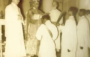 The Late Bishop Leo Nanayakkara