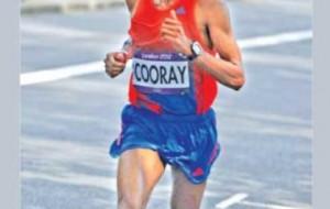 eLanka | Anuradha Cooray – only marathon runner to represent Sri Lanka at three Olympics