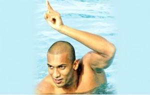 eLanka | Conrad Francis – first Lankan to swim the butterfly stroke under 56s