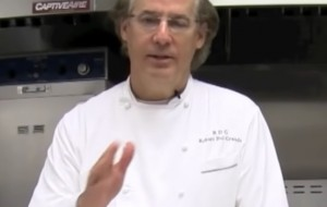 HOW to GRILL a STEAK by Master Chef Robert Del Grande