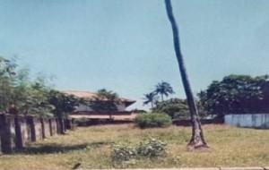 Immediate sale: Bare land Moratuwa – Lunawa: 28.5 perches