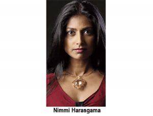 Lankan-born British actress nominated for Best Drama Performance at  UK's National TV Awards