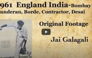 eLanka   1961 England India