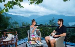 eLanka | Floating Mountain Villa Discover a hidden gem within reach