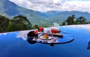 Floating Mountain Villa   Discover a hidden gem within reach