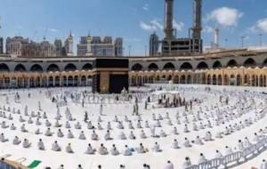 Celebrating Haj according to health regulations-By Dr M Haris Z Deen