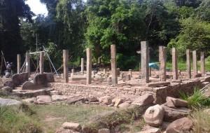 Rajagala – magnificence of Sri Lanka's prehistoric era By Arundathie Abeysinghe