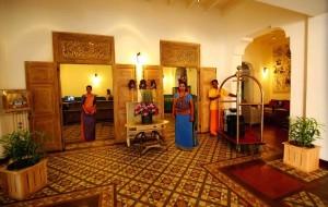 eLanka | Thilanka Hotel – Kandy, Sri Lanka