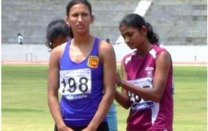 An American hurdling for Sri Lanka at Olympics-by Reemus Fernando