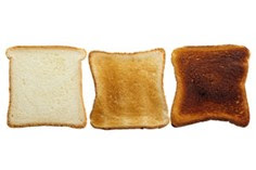Do you know what Acrylamide is?-Good advice by Dr.Harold