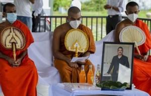 Eliyantha White: Sri Lankan shaman dies of Covid after touting cure