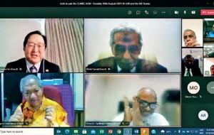 Sri Lanka-Malaysia Business Council holds 27th AGM