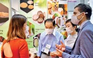 'HI Japan' Trade Exhibition promotes Sri Lankan coconut products