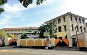The demise of a dedicated science teacher Mrs Y. Senaratne (nee Jayasundara)