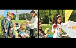 Sri Lanka celebrates World Children's Day in Austria